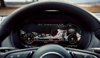Yeni Audi Q2 2020 Model dolu
