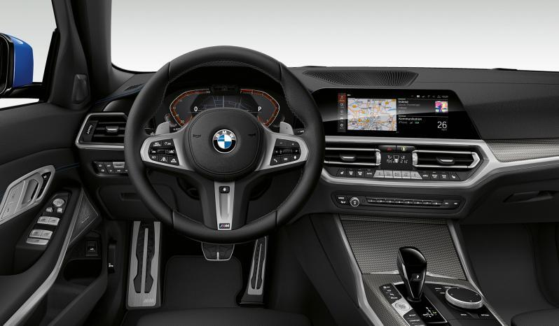 BMW 3 Serisi Sedan 2020 Model dolu
