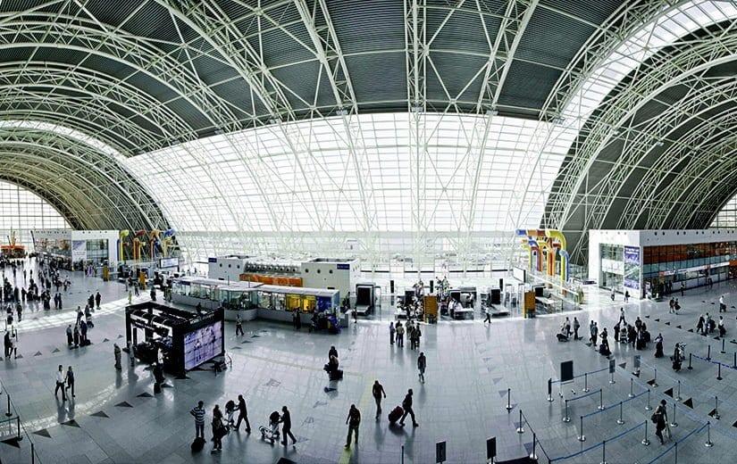 İzmir Havalimanı Araç Kiralama