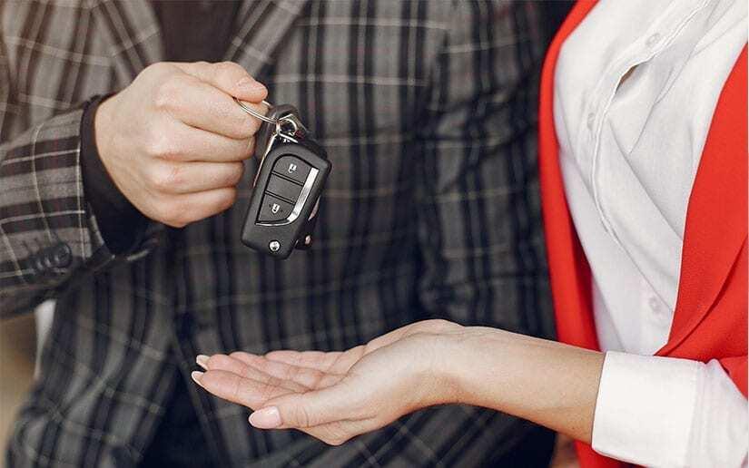 Kiralık Araç Teslimi Sırasında Dikkat Edilmesi Geren Noktalar