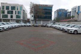 İzmir Araç Kiralama