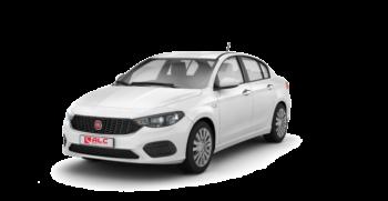 Fiat Egea manuel Vites Benzinli