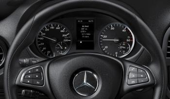 Mercedes-Benz Vito 114 BlueTec dolu