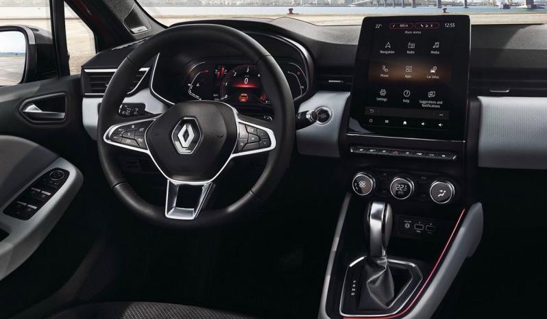 Renault Megane, Otomatik,Benzin dolu