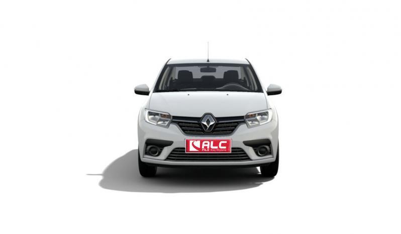 Renault Symbol, Manuel,Dizel dolu